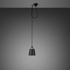 Hooked 1.0 Small Graphite / Steel - 2M [A1011D]