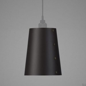 Large Shade - Graphite / Smoked Bronze [S042]